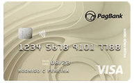 Cartão e Conta Digital<br>PagBank